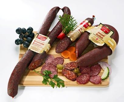 distribucija mesa