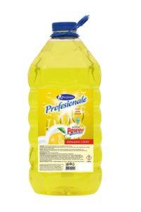 Tečni deterdžent za sudove limun 5 l