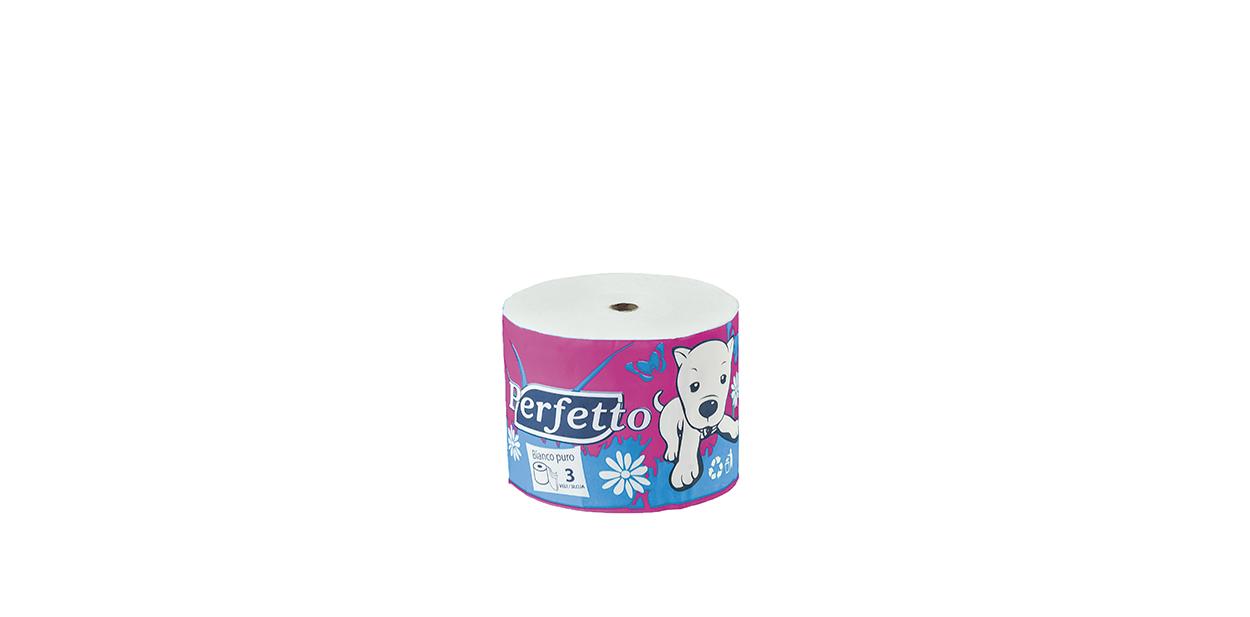 toalet papir perfetto