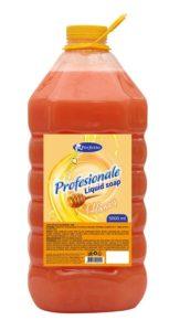 Liquid soap Honey 5l