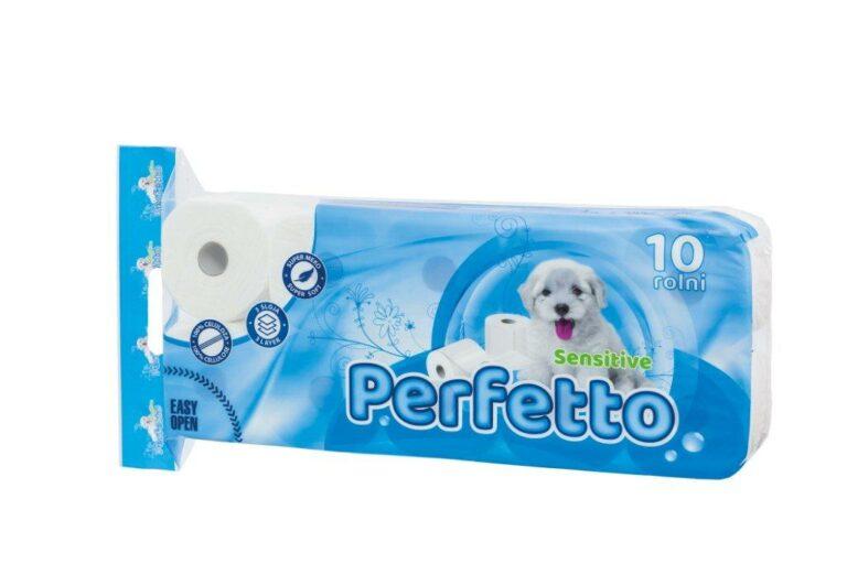 PERFETTO SENSITIVE 10/1