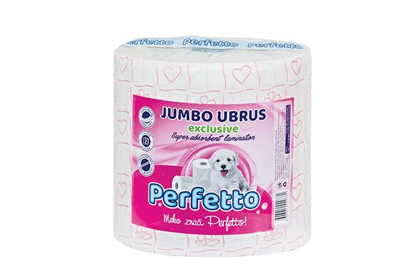 PERFETTO JUMBO TOWEL 1/1 EXCLUSIVE