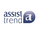 assist trend logo