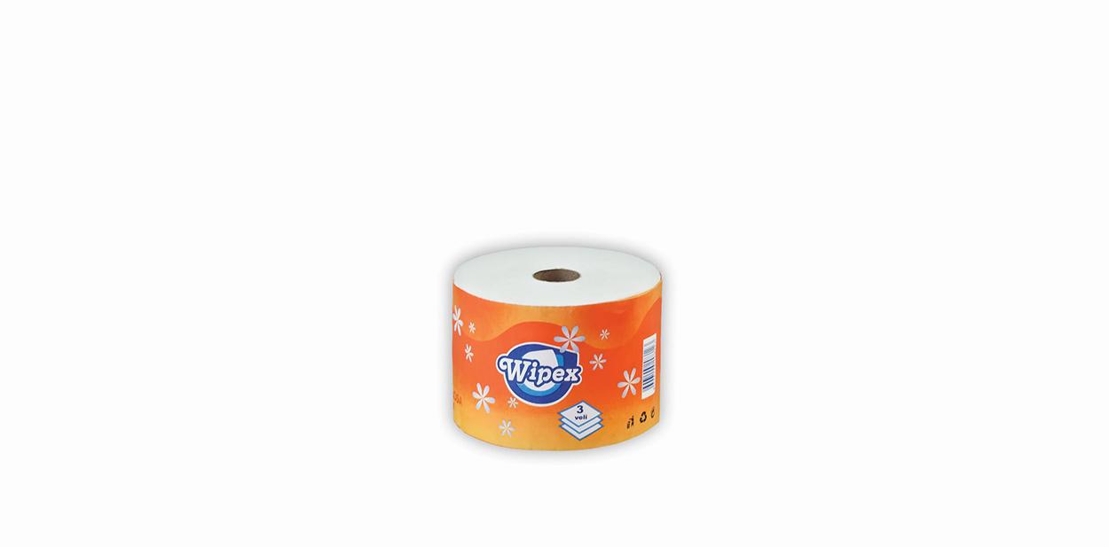 wipex toalet papir na komad