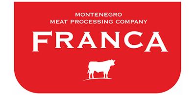 franca industrija mesa