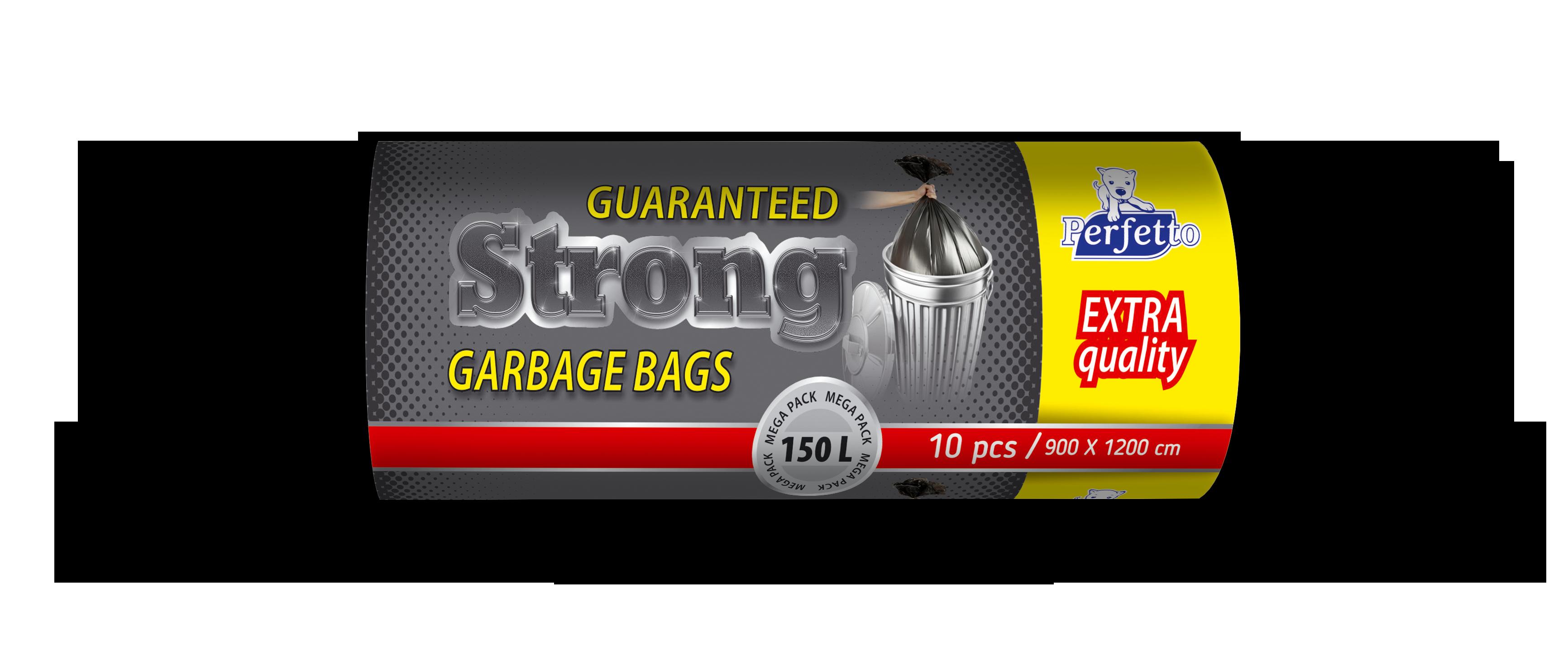 kesa za smeće 150l extra strong