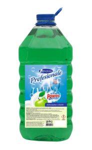 Dishwashing liquid Apple 5l