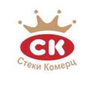 steki komerc logo